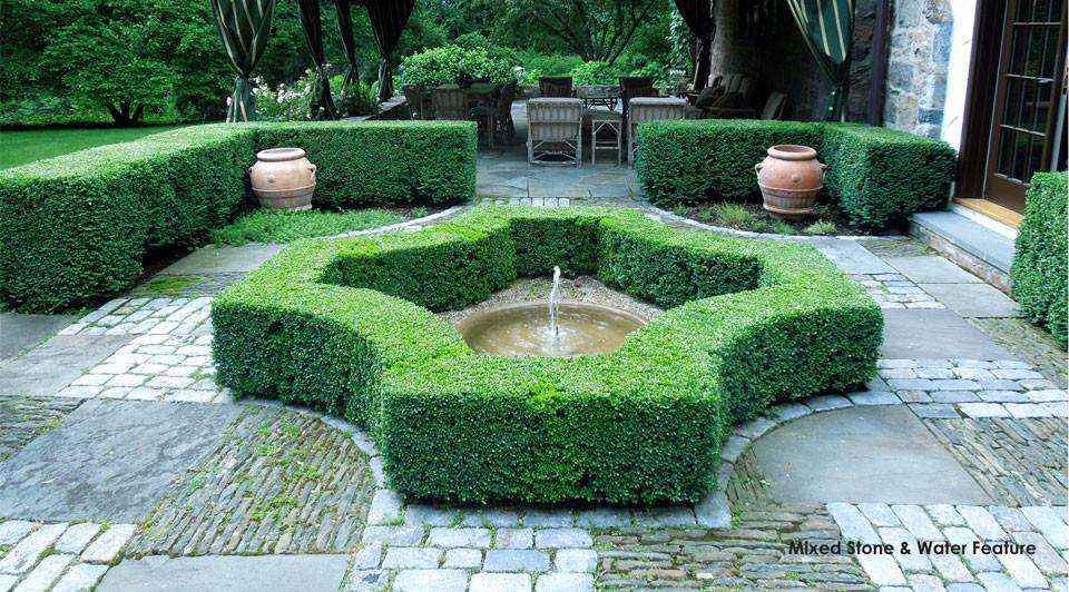 Kate Davidson Landscape Architecture Garden Design : Kate reid landscape design